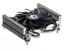 Кулер процессорный ID-Cooling IS-25i, Intel: 1200/1151/1150/1155/1156, 88х92х27 мм, 4-pin
