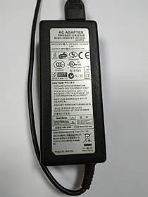 Блок питания адаптер зарядное устройство для ноутбука  API1AD02 AD-6019 19V 3.16A