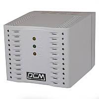 Стабилизатор напряжения Powercom TCA-3000 White
