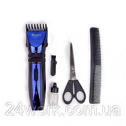 Машинка для стрижки волос Gemei GM-6103