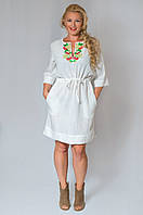 Платье Рябина 8011 Slava