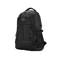 "Рюкзак для ноутбука Continent BP-001 Black 15.6"""