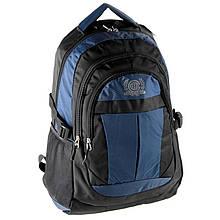 """Рюкзак для ноутбука Continent BP-001 Blue 15.6"""""""