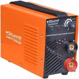 Зварювальний апарат-інвертор AW97I25SM Sturm 250А, фото 2