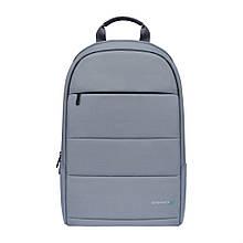 """Рюкзак для ноутбука Grand-X RS-365 15,6"""" Grey"""