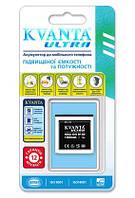 Аккумулятор Kvanta для Nokia 3250 1300 mAh