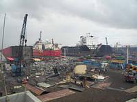 Украинские металлурги нуждаются в ограничении экспорта лома черных металлов