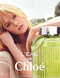 Chloe L`Eau de Chloe туалетная вода 100 ml. (Хлое Л`Еау де Хлое), фото 7