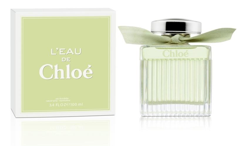 Chloe L`Eau de Chloe туалетная вода 100 ml. (Хлое Л`Еау де Хлое)