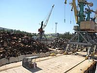 Экспорт металлолома Бразилии вырос на 32 процента в июне