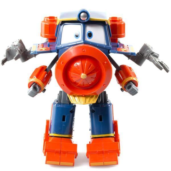 Купить Игровой набор Трансформер Виктор - Игрушка Роботы ...