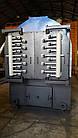 Паровой пеллетный котел Akkaya YSB 120-80 (2400 кг/ч; 8,0 бар), фото 2