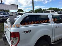 Кунг-крыша кузова пикапа на Форд Рейнджер 2016-2019 Кунг для пикапа CAMLI KABIN на FORD RANGER 2016-2019