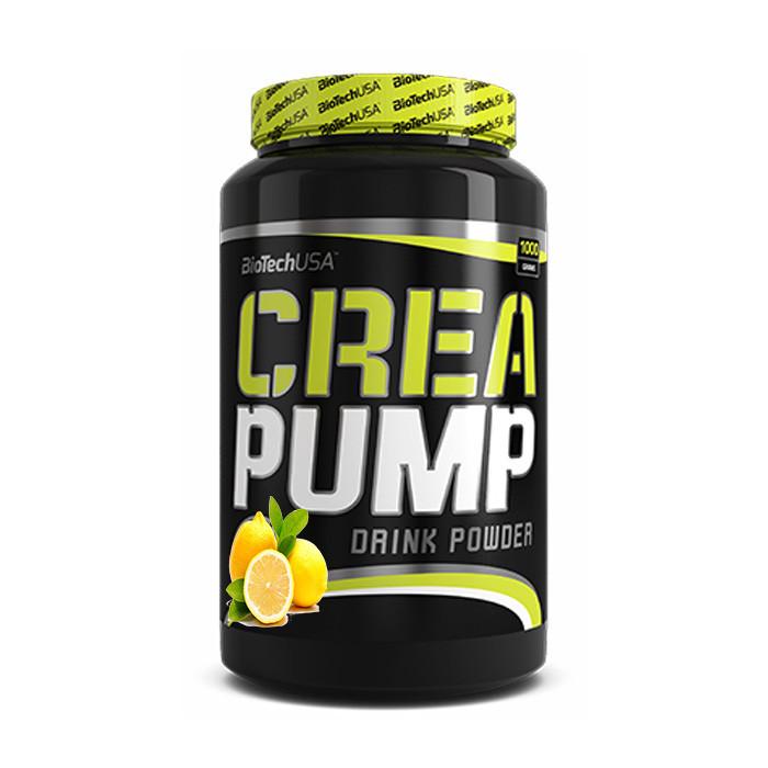 Crea Pump (1 kg) BioTech