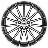Колесный диск R3 Wheels R3H07 19x8 ET30, фото 2