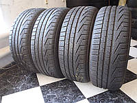 Шины бу 225/55/R17 Pirelli SottoZero Winter 210 Serie 2 Ran on Flat Зима 8,17мм 2016г