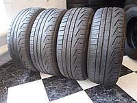 Шины бу 225/55/R17 Pirelli SottoZero Winter 210 Serie 2 Зима 6,97мм 2015г