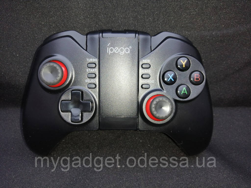 Беспроводной джойстик iPega PG-9068 Bluetooth для iOS, Android, Windows PC, TV Box