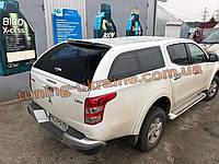 Кунг-крыша кузова пикапа на Митсубиси л200 2015-2018 Кунг для пикапа CAMLI KABIN на Mitsubishi L200 2015-2018