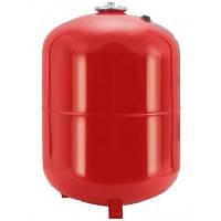 Купить расширительный бачок для отопления AQUApress AСR 33 на 33 литра (со сменной мембраной)