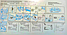 Pioneer Акустика Колонки 4 дюйма 200Вт сабвуфер Динамик для Авто автозвук 10см Автоколонки В Машину ТОП!, фото 4
