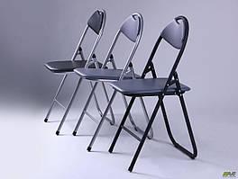 Складной стул AMF Джокер, металл+мягкое сидение