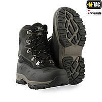 Ботинки зимние М-ТАС THINSULATE ULTRA 45р, фото 1