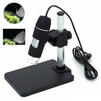 Цифровой микроскоп 1000Х USB (PC и Android)