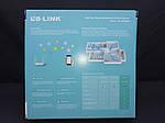 Беспроводная точка доступа LB-LINK BL-WR450H 300 Мбит/с (WiFi роутер), фото 2
