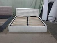 Двуспальная кровать МИСТИК