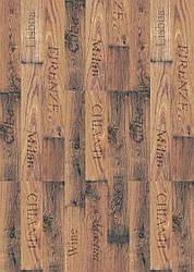 Пробковые покрытия Wood Barrique