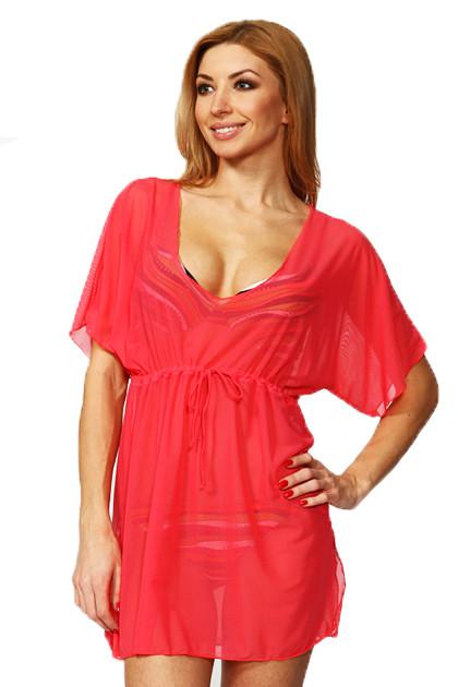 5247926b9b4 Купить Тунику для пляжа женскую в стиле Doll в Харькове от компании ...