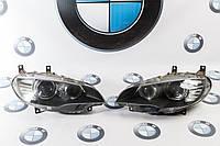 Фары BMW X6 E71