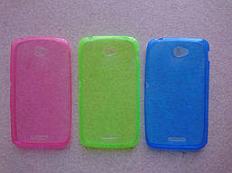 Силиконовый чехол для Sony Xperia E4 E2105