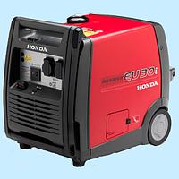 Генератор инверторный HONDA EU30i RG (2.6 кВт), фото 1