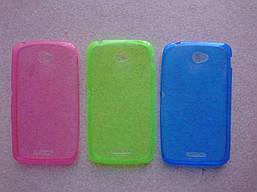 Силиконовый чехол для Sony Xperia E4 E2115