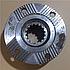 Фланец с отражателем КрАЗ 65053-2502138, фото 3