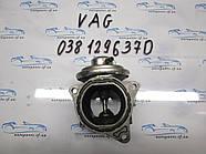 Клапан егр EGR vag 038129637D