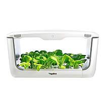 VEGEBOX HOME - критий гідропонний сад Vegebox™ by BioChef - Home Box