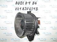 Моторчик печки Audi A4 B6 8E1820021B