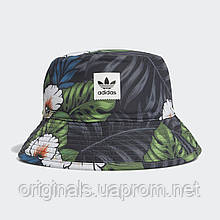 Двухсторонняя панама adidas Bucket Hat EC6488 2019/2