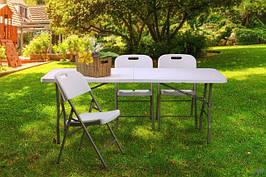Садовая мебель - примеры