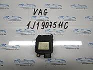 Привод заслонки печки VAG 1J1907511C
