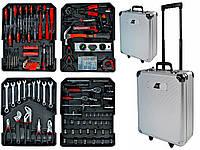 Набор инструментов в чемодане Malatec S4574 187 элементов (9060)