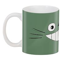Кружка Geek Land Мой сосед Тоторо My Neighbor Totoro аватар NT.02.036