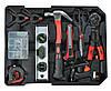Набор инструментов в чемодане Malatec S4574 187 элементов (9060), фото 7
