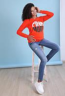 Брюки джинсовые для беременных 4191454-4, фото 1