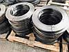 Лента пружинная 0,5 х 20 сталь 65Г высокопрочная