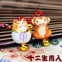 Японские талисманы богатства и удачи