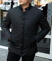 Мужская куртка без капюшонаСл 1591,1592